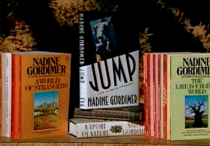 gordimer_Jump_book
